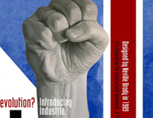 Industria Poster & Animation