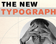 New Typography Website